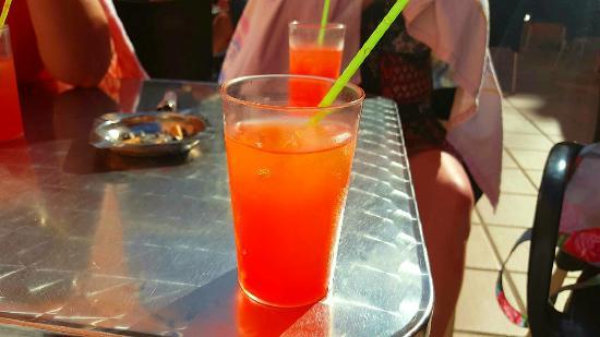 Tossa Beach Hotel: 20160522_182612_large.jpg