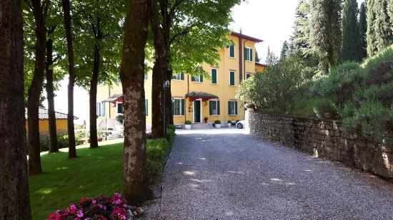 Boutique Hotel Villa Sostaga: 20160514_103123_large.jpg