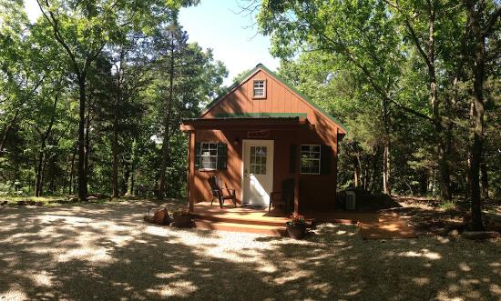 The Cottage: The Cabin in the Woods