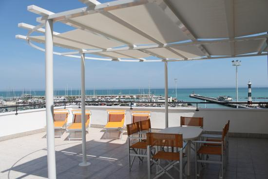 Residence Hotel Fiorella