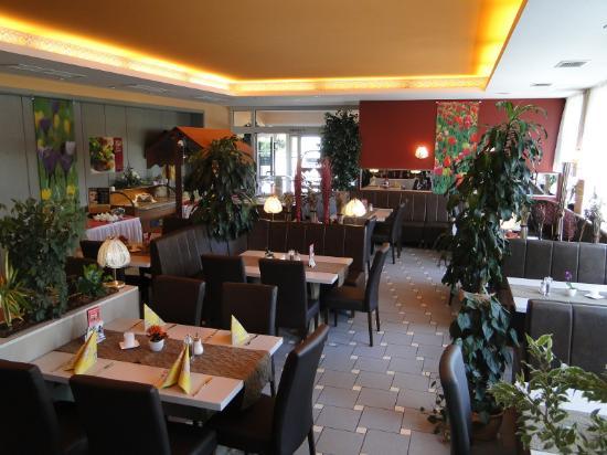 Hotel Rhöner Land: Restaurant