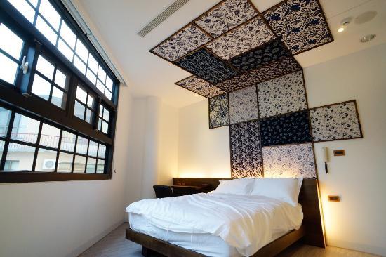 Tainan - Journey Hostel
