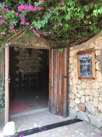 Notos Lounge Bar & Grill