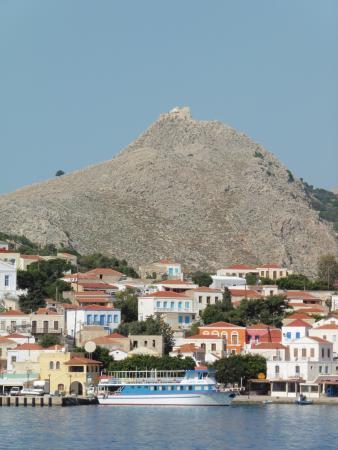 Halki صورة فوتوغرافية