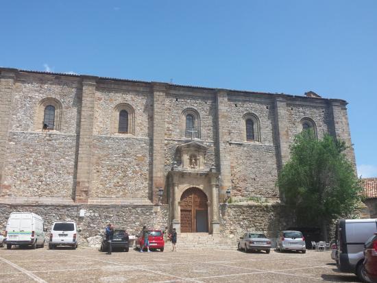 Iglesia en Atienza