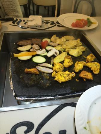 restaurant sun grill dans vendenheim avec cuisine barbecue grillades. Black Bedroom Furniture Sets. Home Design Ideas