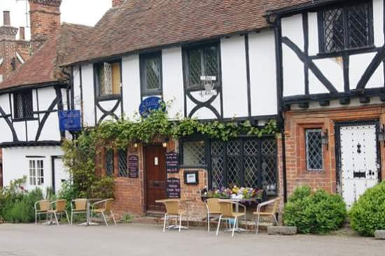 Kelly's Tea Shop Chilham