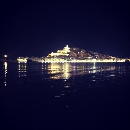 Ibiza Gran Hotel Photo
