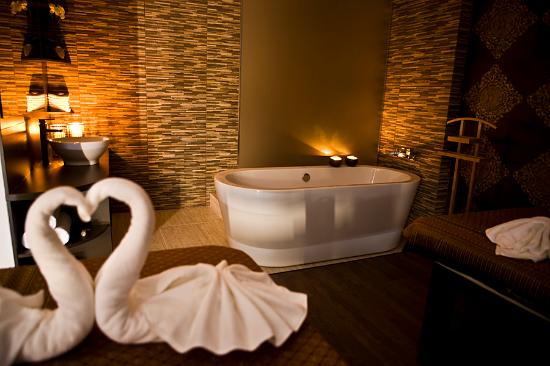 The Spa - luxury thai massage & spa