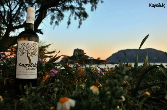 Volcania Winery