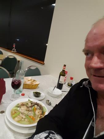 Devonport, Αυστραλία: the restaurant and me