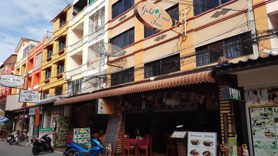 Gold Coast Inn: GCI 12