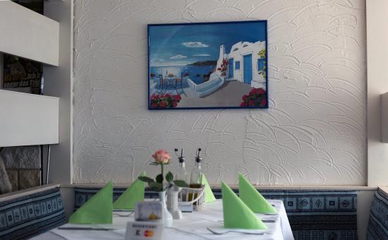 Restaurant Rhodos bei Savvas: Und wo ist Ihr Lieblingsplatz?