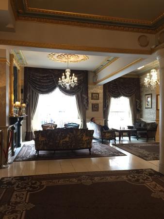 Buswells Hotel: photo2.jpg