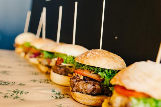 The Burger Lobby Toledo