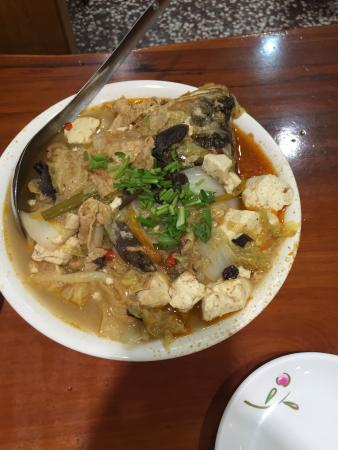Smartfish Stewed Fish Head in Clay Pot