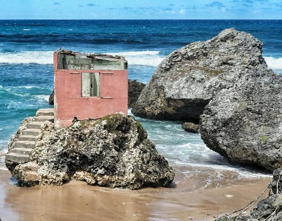 Bathsheba, Barbados: Bathsheaba