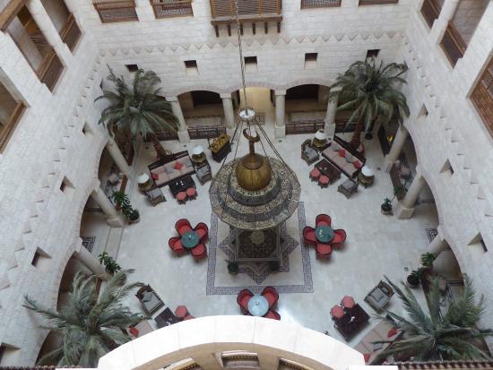 Visiting Petra
