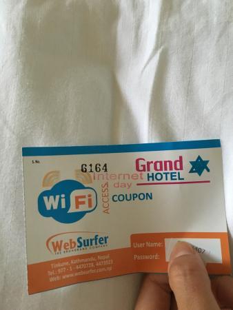 Grand Hotel Kathmandu: photo0.jpg