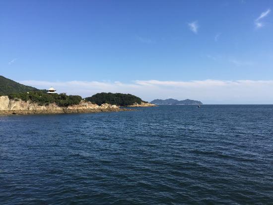 Hyakkan Island