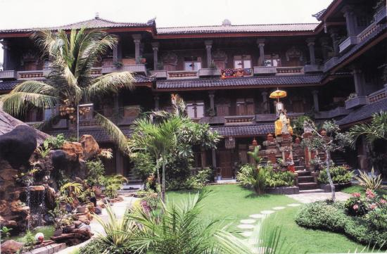 Photo of Hotel Sorga Cottages Bali