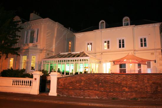 Photo of Episode Hotel Leamington Spa