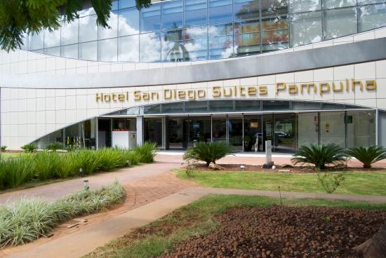 San Diego Concept Pampulha