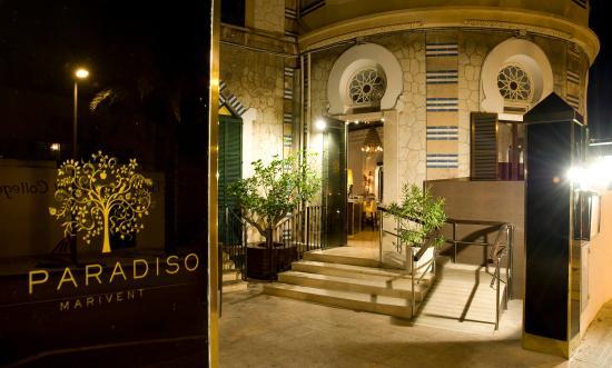 Il Paradiso Restaurante