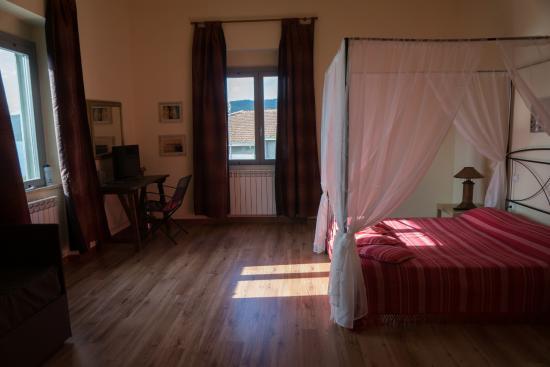 La Casa Sul Lago: Room 1