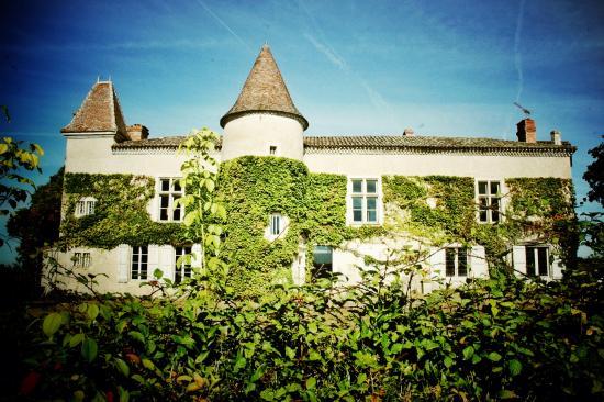 Chateau du Frandat
