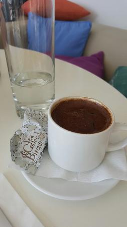Espresso Creperie Cafe