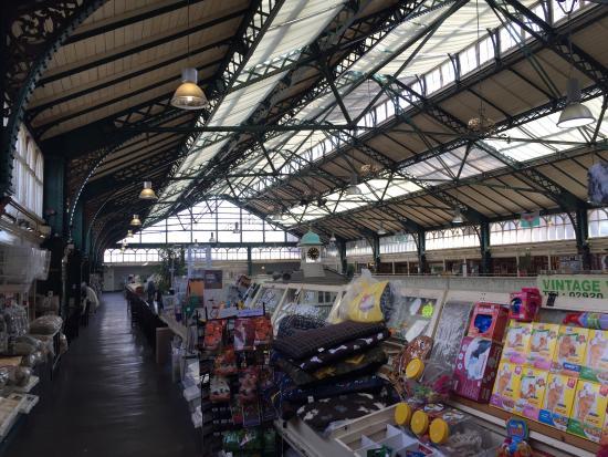 getlstd_property_photo - Picture of Cardiff Indoor Flea ...