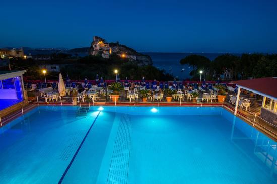 Foto Hotel Parco Cartaromana