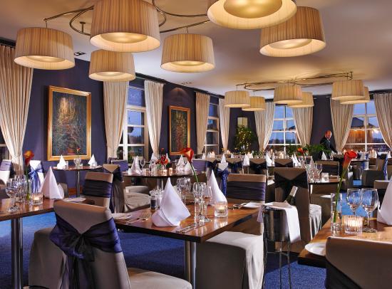 Castleknock, Irlanda: The Park Restaurant