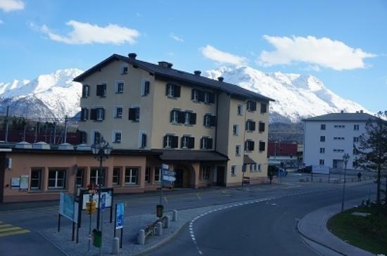 Foto Hotel Terminus