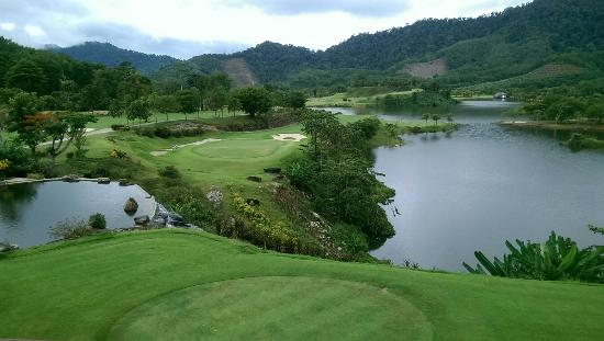 Katathong Golf