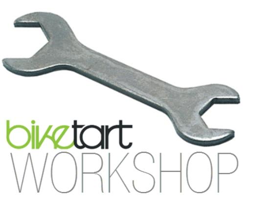 Barham, UK: Biketart One-day Bike Maintenance Course 2016