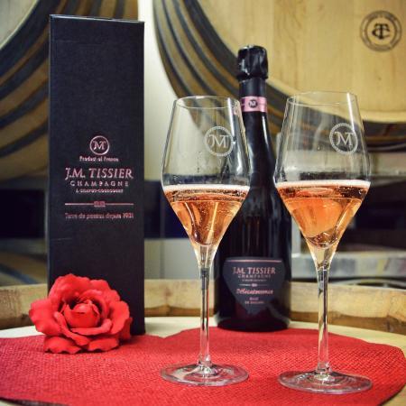 Champagne J.M. TISSIER