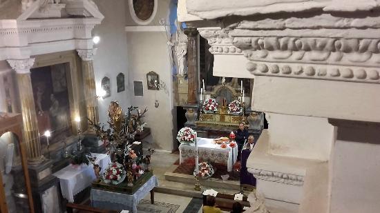 Parrocchia S. Nicola di Bari