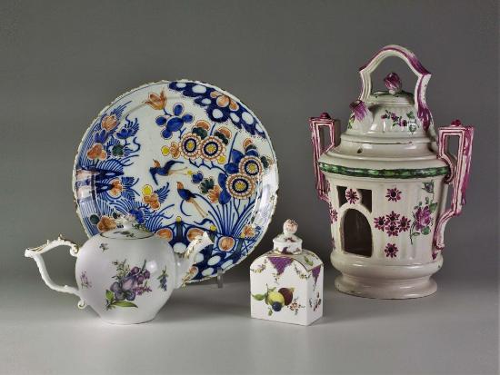 Museo della Ceramica Giuseppe Gianetti