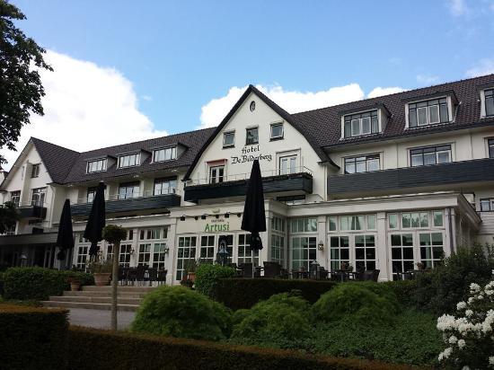 Hotel De Bilderberg - Trattoria Artusi Photo