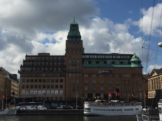 Radisson Blu Strand Hotel, Stockholm: photo0.jpg