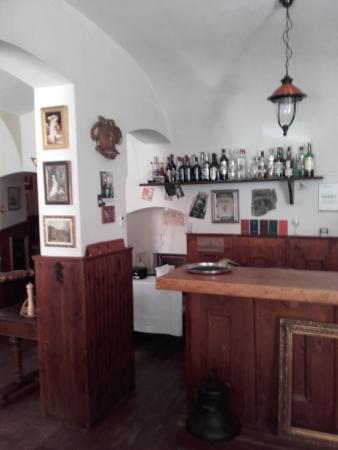 Rilke Restaurant : New address ÚVOZ 6 Praha 1 Hradčany