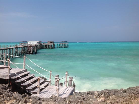 Foto de Essque Zalu Zanzibar