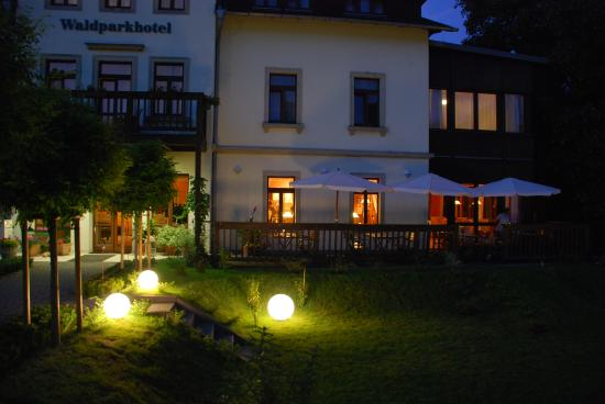Photo of Waldparkhotel Gohrisch
