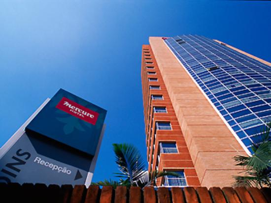 Photo of Mercure Sao Paulo Jardins