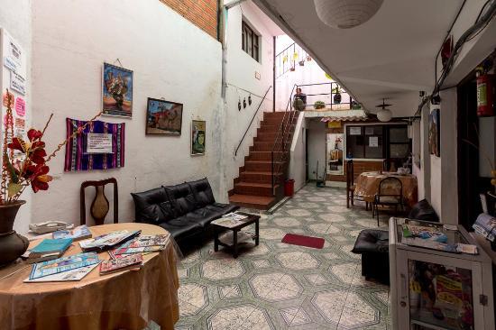 Casa Residencial Maya Inn B&B