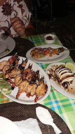 Beachcomber Boracay Bar and Restaurant