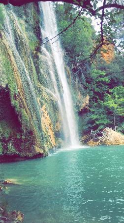 Sillans-la-Cascade, Francia: photo0.jpg