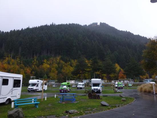 Queenstown Lakeview Holiday Park Photo